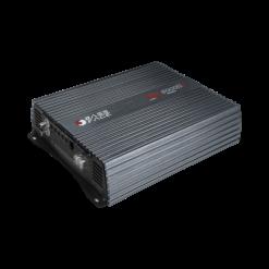 Class D Monoblock Full Range 12v Power Amplifier 5000w Verified RMS @13.8v 0.5%THD