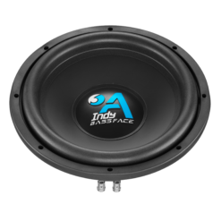 """12"""" inch subwoofer for sound quality application or for entry level car audio set up"""