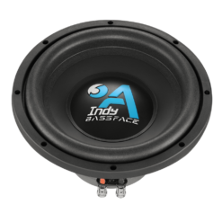 """8"""" inch sound quality subwoofer"""